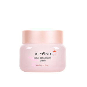 BEYOND Lotus Aqua Bloom Cream 55ml