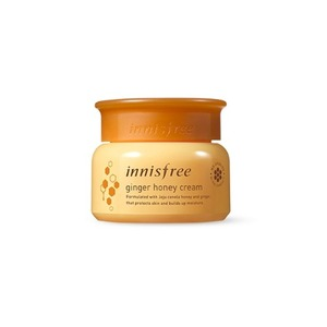 innisfree Ginger Honey Cream 50ml