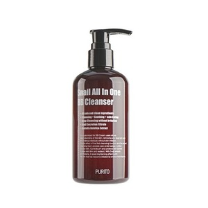 PURITO Snail All In One BB Cleanser 250ml