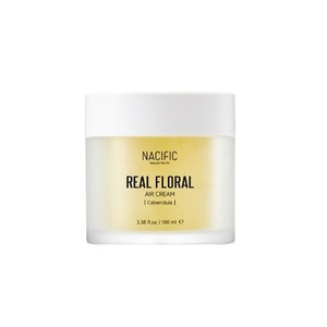 NACIFIC Real Calendula Floral Air Cream 100ml