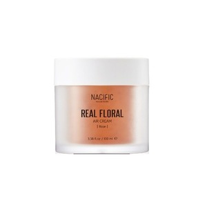 NACIFIC Real Rose Floral Air Cream 100ml