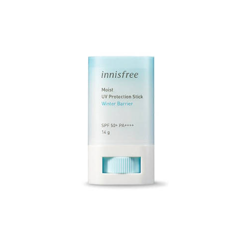 innisfree Moist UV Protection Stick Winter Barrier SPF50+ PA++++ 14g