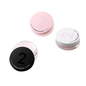 2NDESIGN First Lip Balm Restore & Soothing 15g