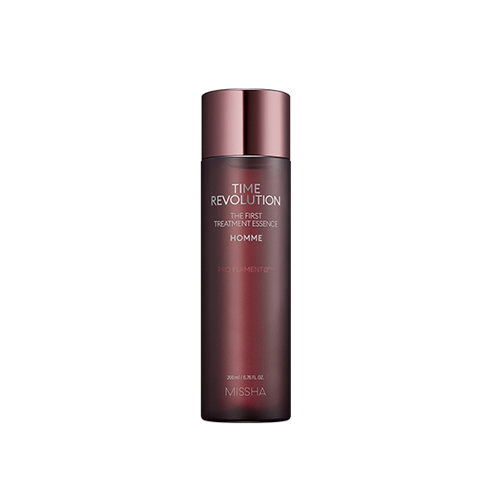 MISSHA Time Revolution The First Treatment Essence Homme 200ml