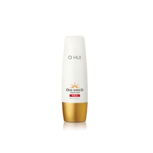 O HUI Day Shield Perfect Sun Red SPF50+ PA++++ 50ml