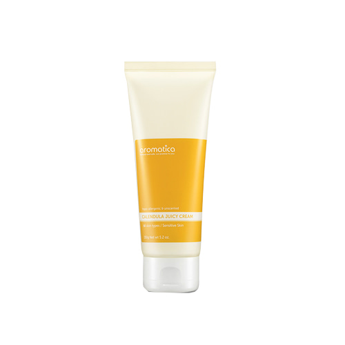 Aromatica Calendula Juicy Cream 150g