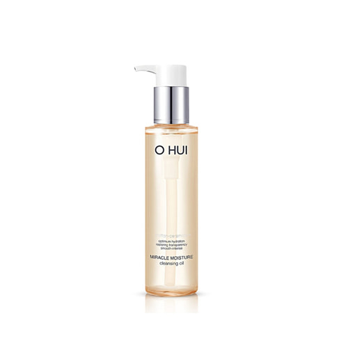 O HUI Miracle Moisture Cleansing Oil 150ml