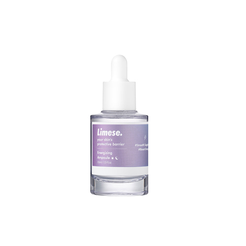 Limese Energizing Ampoule 30ml