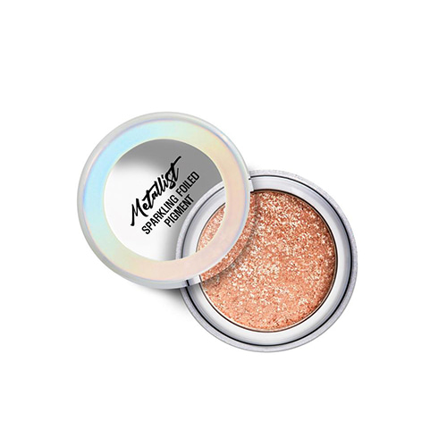touch in SOL Metallist Sparkling Foiled Pigment 1.3g