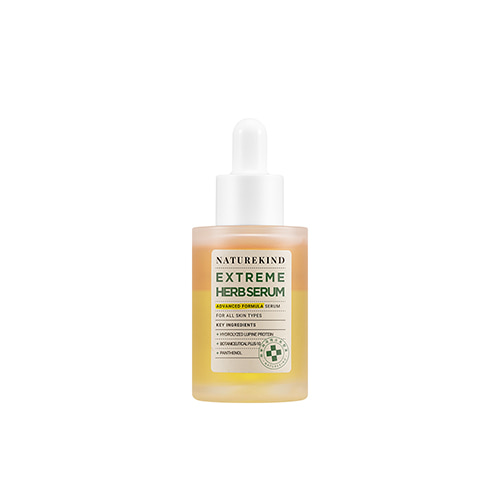 [TIME DEAL] NATUREKIND Extreme Herb Serum 35ml