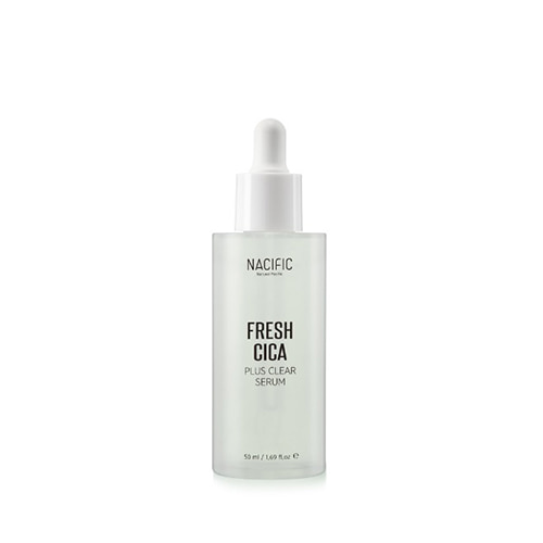 NACIFIC Fresh Cica Plus Clear Serum 50ml