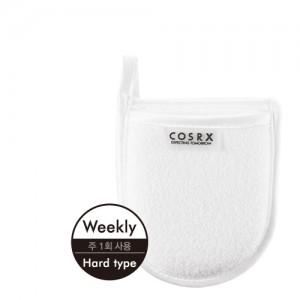 Cosrx TU Point Weekly Towel_Hard Type