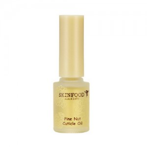 SKINFOOD Pine Nut Cuticle Oil 8ml